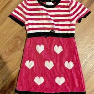 Pre-loved little girl's dress!